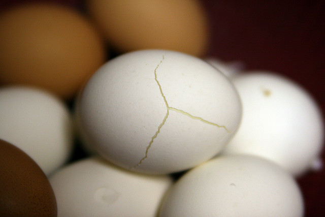 The Eggshell Plaintiff Doctrine: Negligence Is Negligence, No Matter Who Gets Hurt