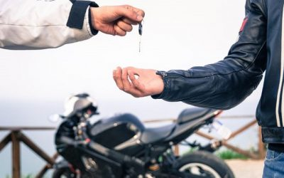 Common Mistakes Made by Rookie Motorcyclists