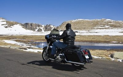 Word to the Wise: For Motorcycle Safety, Keep Training