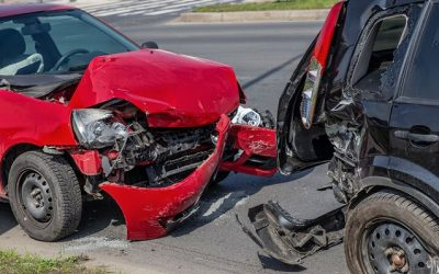 Who Is at Fault in a Colorado Rear-End Collision?