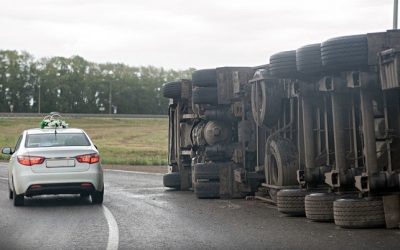 7 Common Causes of Colorado Truck Accidents
