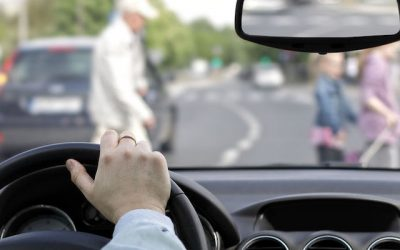 Common Injuries Associated With Pedestrian Accidents