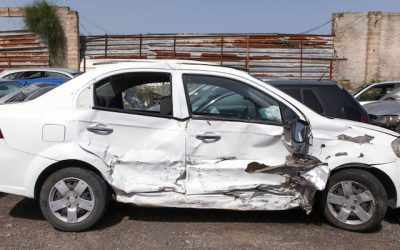 Side-Impact Collisions Can Lead to Serious Injuries