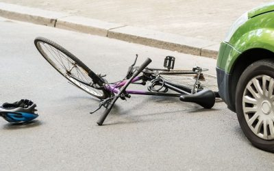 Proving Fault in a Colorado Bicycle Accident