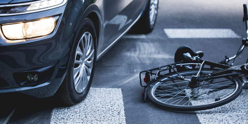With a Bit of Initiative, Colorado Bicyclists Can Be Safer