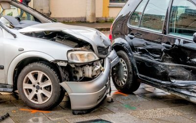 Auto Accident Deaths May Be Leveling Off