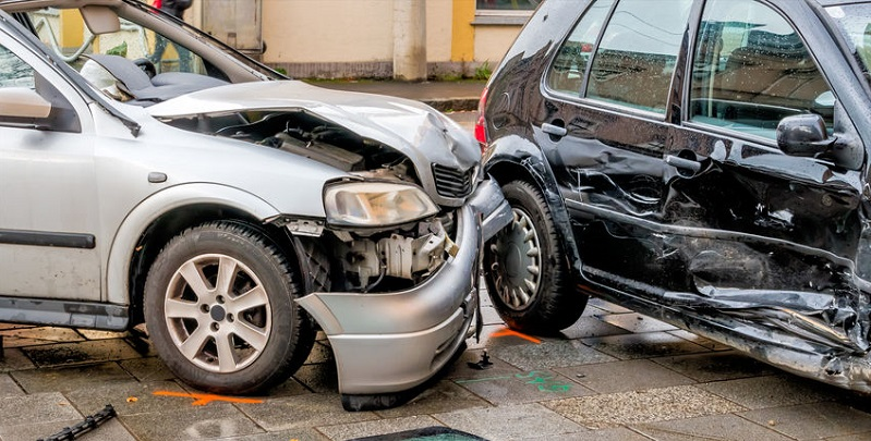 Colorado Auto Accidents and Injuries Declining