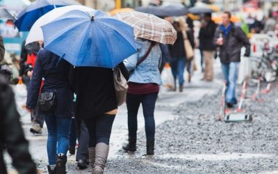 Will Rainy Weather Affect Your Premises Liability Claim?