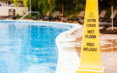 Indoor vs. Outdoor Slip-and-Fall Accidents