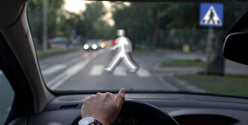 Tech to Reduce Colorado Pedestrian Injury