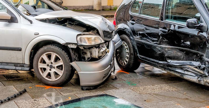 Colorado Auto Accidents That Aggravate Injuries
