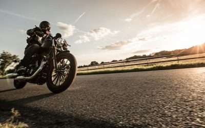 Colorado Motorcycle Accident Deaths on the Rise