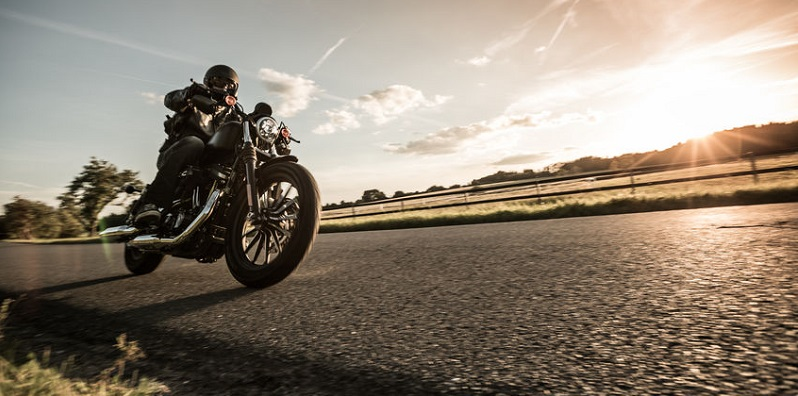 Using Safety Gear Can Reduce Deaths from Motorcycle Accidents in Colorado
