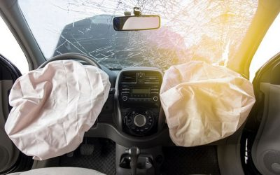 Meant for Safety, Airbags Can Lead to Injury