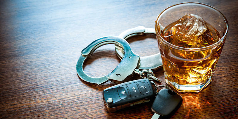 Catching Impaired Drivers is the Sole Focus of Colorado's R.A.I.D. Team