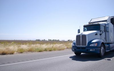 Are Long-Haul Truckers More Likely to Have an Accident?