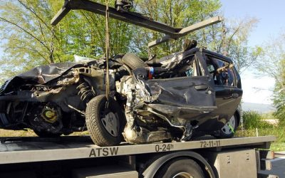 Booming Sales, Increased Revenue, and More Auto Accident Deaths