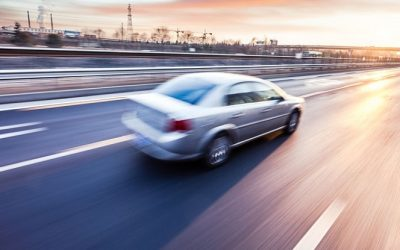 As Traffic Declines Because of the Pandemic, Speeding Increases