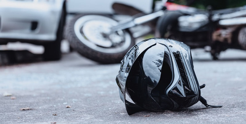 Several Parties May Help Cause a Colorado Motorcycle Accident