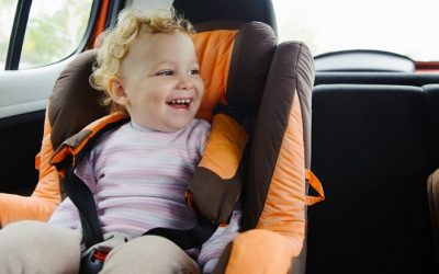 When Child Safety Seats Are Unsafe