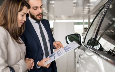 Rental Car Insurance Explained