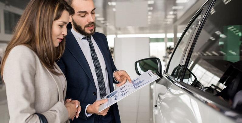 Colorado Injuries While Driving Rental Car